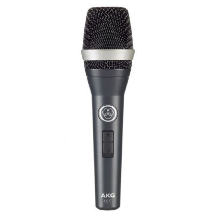 AKG D5 S Dynamic Lead Vocal Mic